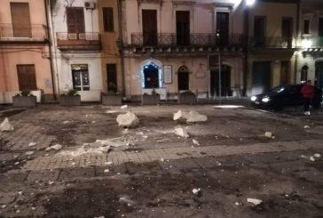 Forte scossa di terremoto a nord di Catania, 4.8 la magnitudo
