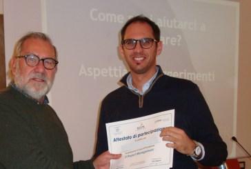 Un successo il secondo corso di formazione dell'Acm