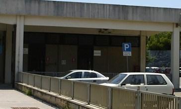 Ampliamento della stazione del Porto di Vasto, Forte: