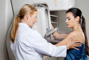Tumore al seno, donne più protette in provincia di Chieti