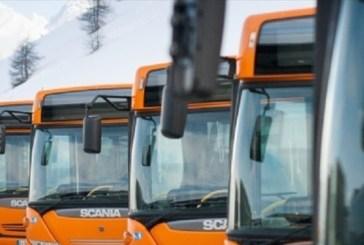 Trasporto pubblico, sciopero di 4 ore il 1 febbraio