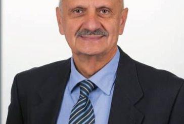 Regionali, scende il campo il dottor Lucio Del Forno