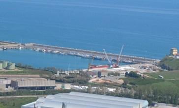 Porto, approvata la convenzione tra Ministero e Regione, Menna: