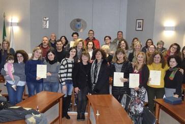 Presepi e Quartieri, la premiazione della seconda edizione