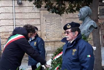 Il Comune di Vasto a 40 anni dalla morte del senatore Giuseppe Spataro