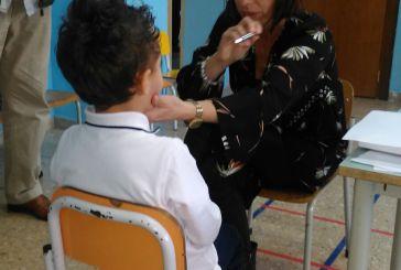 Screening per la prevenzione dell'ambliopia (occhio pigro) nelle Scuole dell'Infanzia a Vasto