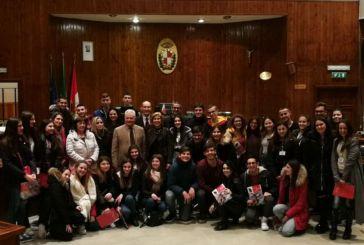 In corso un nuovo scambio Erasmus+ che coinvolge i giovani vastesi