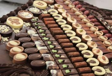 Tre giorni con il Festival del cioccolato