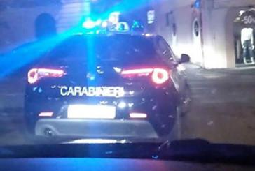 Evaso dai domiciliari, arrestato 41enne romeno