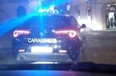 Viola i domiciliari, arrestato 33enne vastese