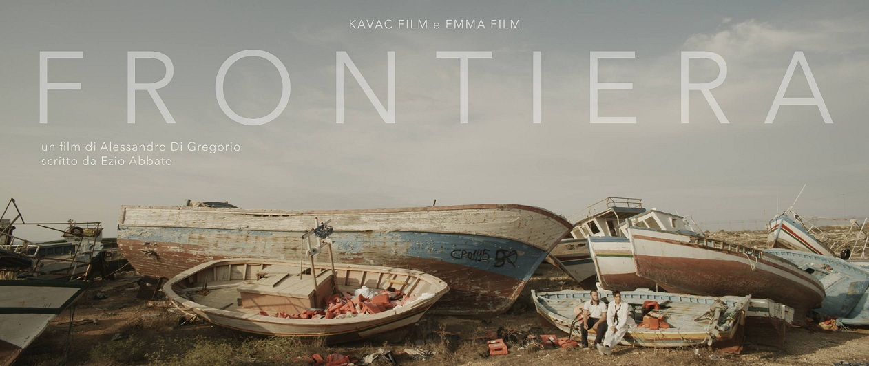 """5f348574ddc1 A Vasto la prima visione del cortometraggio """"Frontiera"""""""