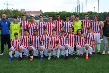 Vastese Virtus, i Giovanissimi regionali vincono a Lanciano