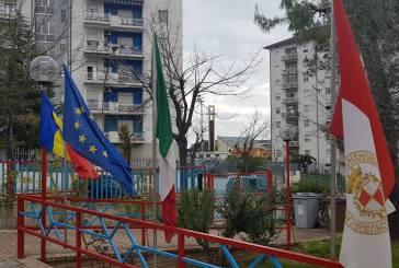 """""""100 Piazze per l'Europa"""", il Circolo Cittadino San Paolo aderisce all'iniziativa"""