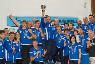 San Salvo, un successo il I Trofeo Apnea Team Abruzzo