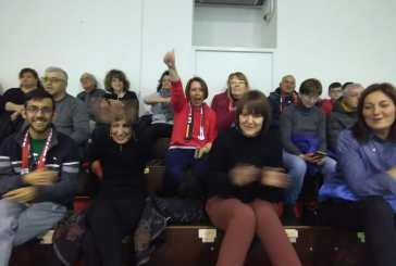 La Vasto Basket vince a Jesi e vola ai quarti di finale