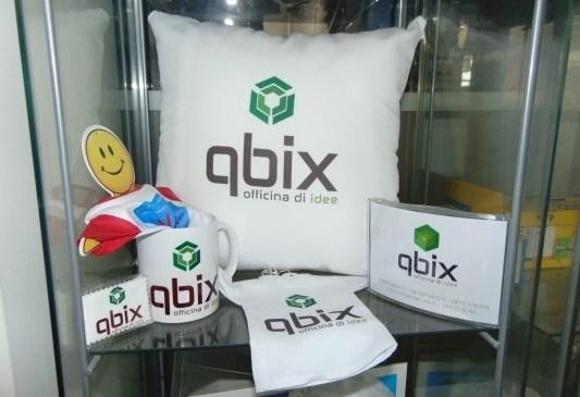 QBIX merchandise