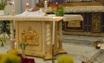 I fedeli di Vasto e San Salvo e la sera dei sepolcri