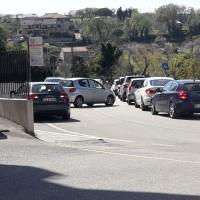 traffico zona scuole 1