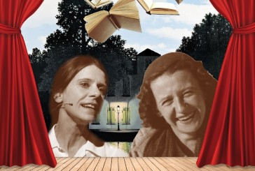 """""""L'infinita speranza di un ritorno"""", per i Giovedì Rossettiani Elisabetta Vergani e il Teatro Farneto"""