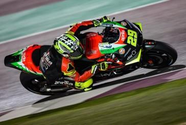MotoGp Catalogna, undicesimo posto per Andrea Iannone