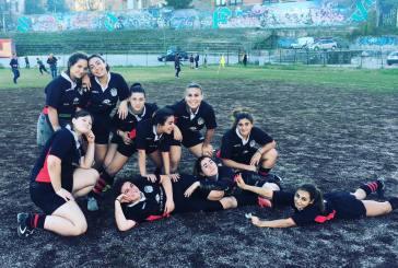 La qualificazione alle Finali Nazionali Femminili Under 18