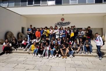 Gli studenti delle