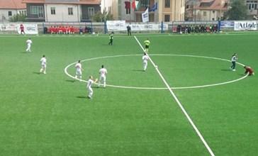 Vastese sconfitta ad Agnone finisce ai play-out