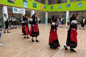 Alla Spataro di Vasto il gruppo folk di Campodipietra