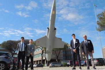 Il Liceo Scientifico Mattioli al 3° Simposio Internazionale sul Volo Ipersonico