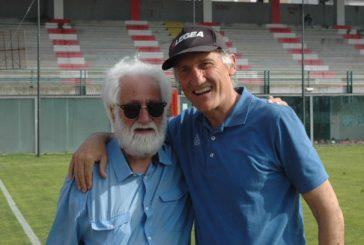 Tony Giammarinaro a Vasto per i settanta anni della Bacigalupo
