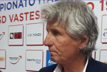 Aldo Papagni lascia, a Vasto ritorna Colavitto