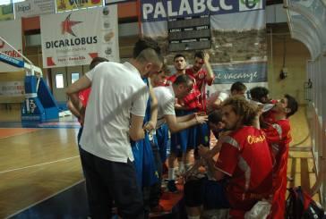 La Ge.Vi. Vasto Basket pronta per la sfida fuori casa contro Pesaro