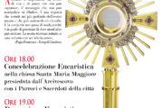 Vasto e la celebrazione del Corpus Domini