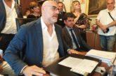Chieti, si dimette il sindaco Umberto Di Primio