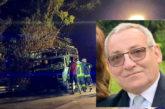 Trovato morto carbonizzato Gian Paolo Bertuzzi, l'uomo scomparso dal piacentino e ritrovato a San Salvo Marina