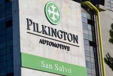 Articolo Uno sulla Pilkington: