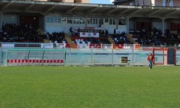 Il restyling del campo di calcio di Vasto Marina, appaltati i lavori