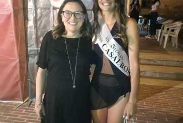 Miss Italia, a Casalbordino vince Elena Di Carlo