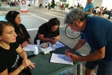 Punto nascita di Termoli, raccolte 6mila firme