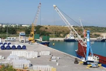 Porto di Vasto, oltre alle merci si punta sul traffico passeggeri