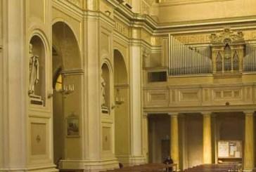 Vasto, dopo 300 anni torna a suonare l'antico organo di S. Maria Maggiore