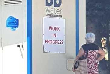 Erogatore alla zona San Paolo, dopo tre mesi l'acqua non arriva