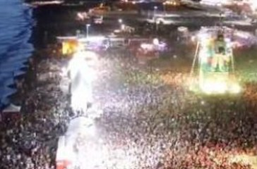 Jova Beach Party: Giulianova si defila, Pescara attende, Vasto ci spera ancora