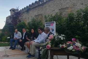 Premio Vasto, l'omaggio a Roberto Bontempo