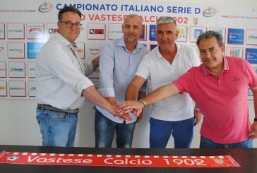 Rino D'Agnelli è il neo direttore sportivo biancorosso
