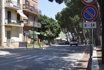 San Salvo, contributo regionale per riqualificare  Via Roma e via Istonia