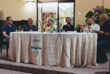 Casalbordino, grande successo per l'estate letteraria di Nuovo Umanesimo