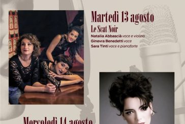 Stasera a Ladies in Jazz