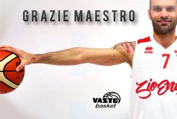Vasto Basket,