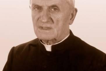 Oggi una Santa Messa in ricordo dell'ex parroco di Santa Maria Maggiore Don Nicola Di Clemente